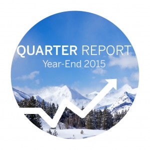 Quarter 4 2015 Market Report for Crested Butte