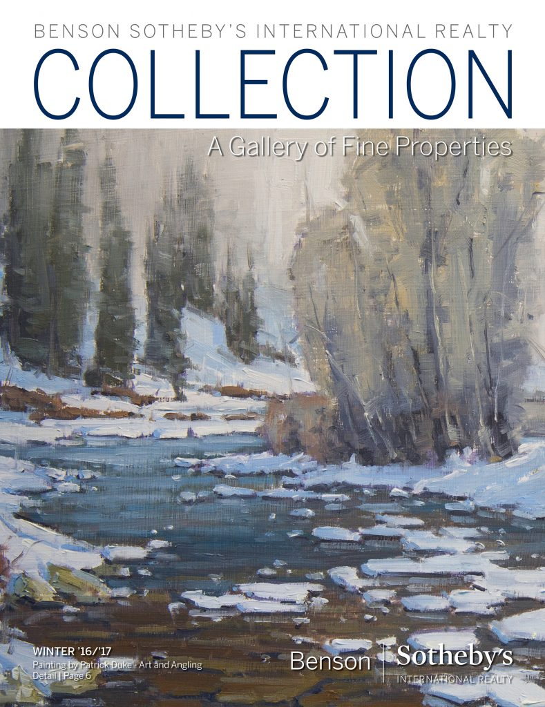 Crested Butte Real Estate Winter Collection
