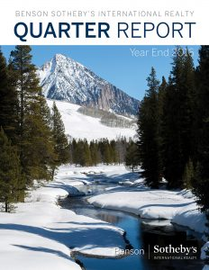 Crested Butte Real Estate Year End Report