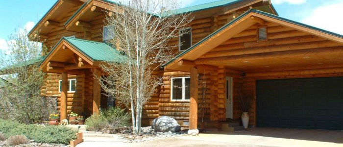 SOLD via Buyer representation. 50 Rainbow Drive, Almont CO. $475,000