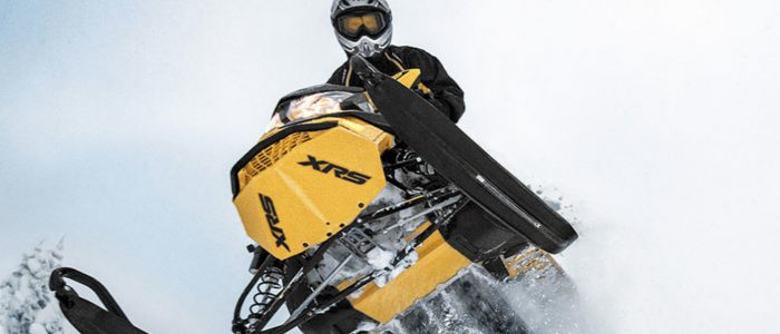 crested butte snowmobile