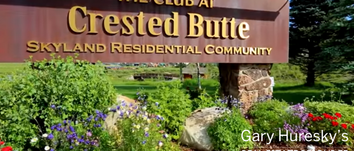 Skyland Crested Butte Real Estate