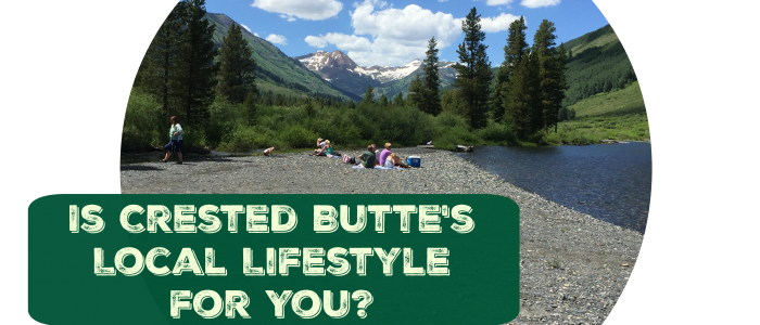 crested butte lifestyle cover crested butte real estate