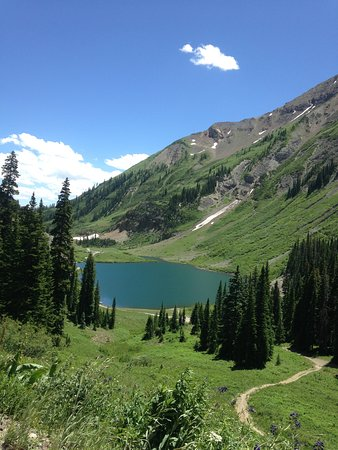 emerald lake crested butte real estate