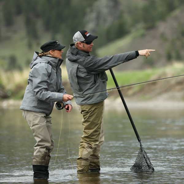 fly fishing guide crested butte real estate