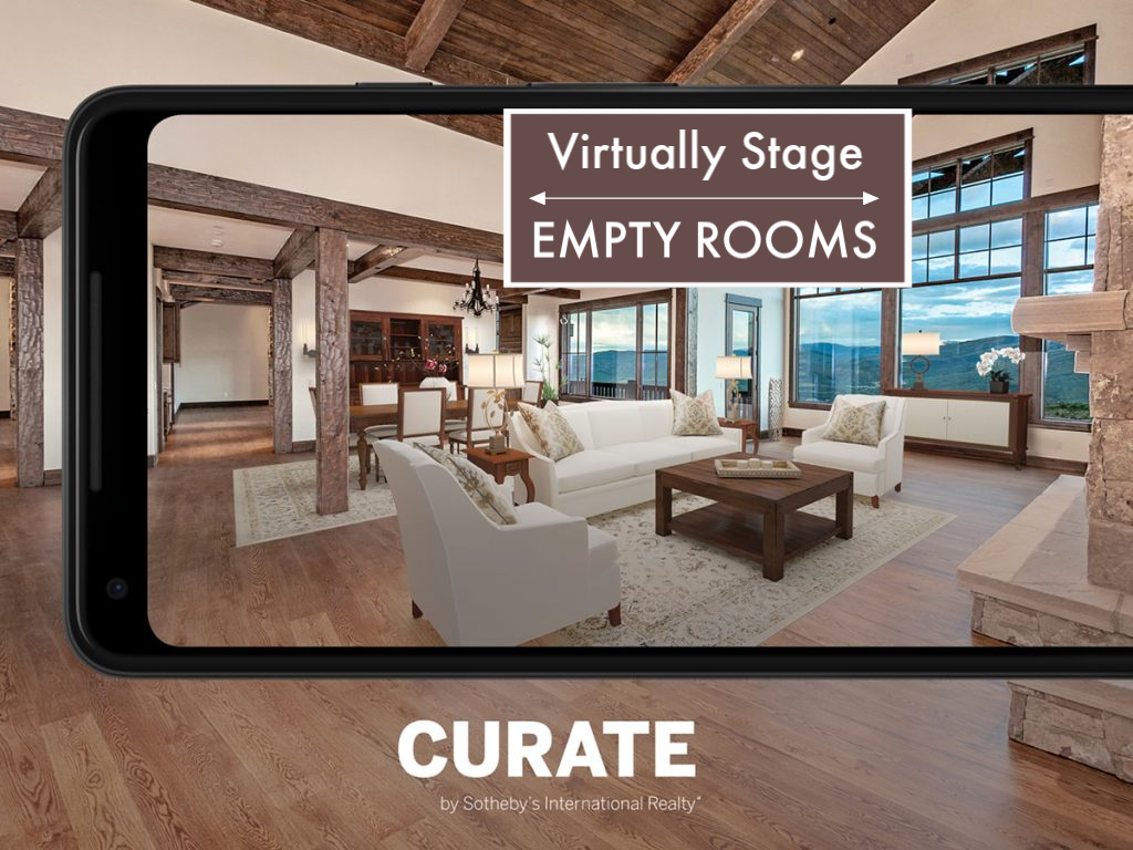 Curate App Crested Butte Real Estate COVER