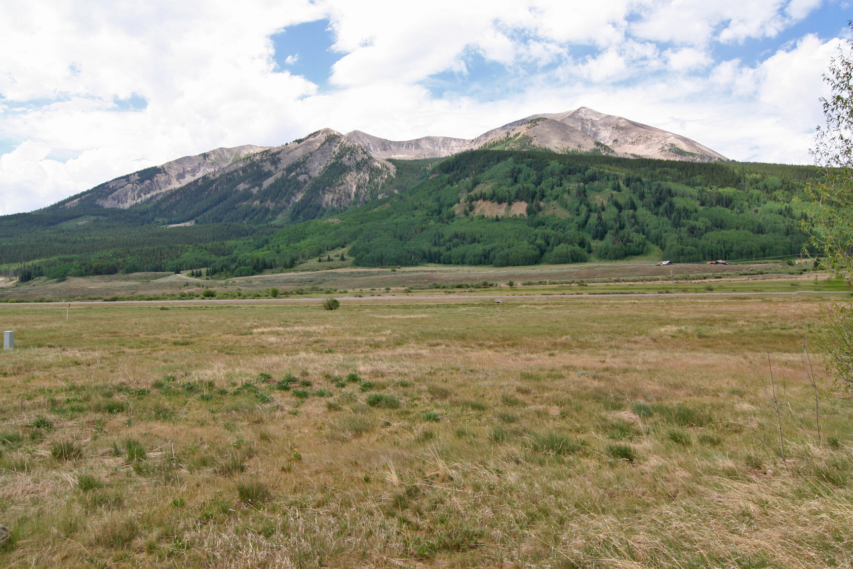Small Communities near Crested Butte