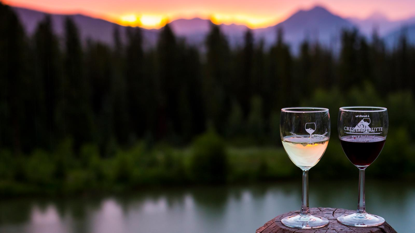 Crested Butte Food and Wine Festival