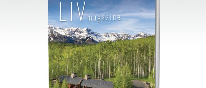 LIV Magazine Summer 2019 Report Edition