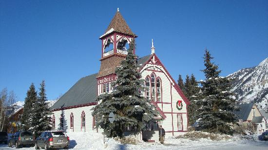 Crested Butte Church