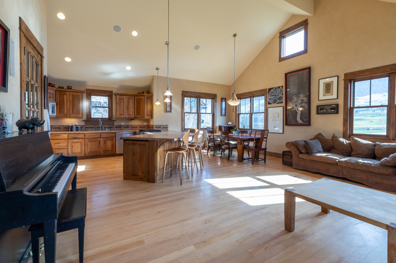 111 Alpine Court Crested Butte CO