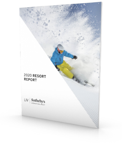 2020 Crested Butte real estate resort report